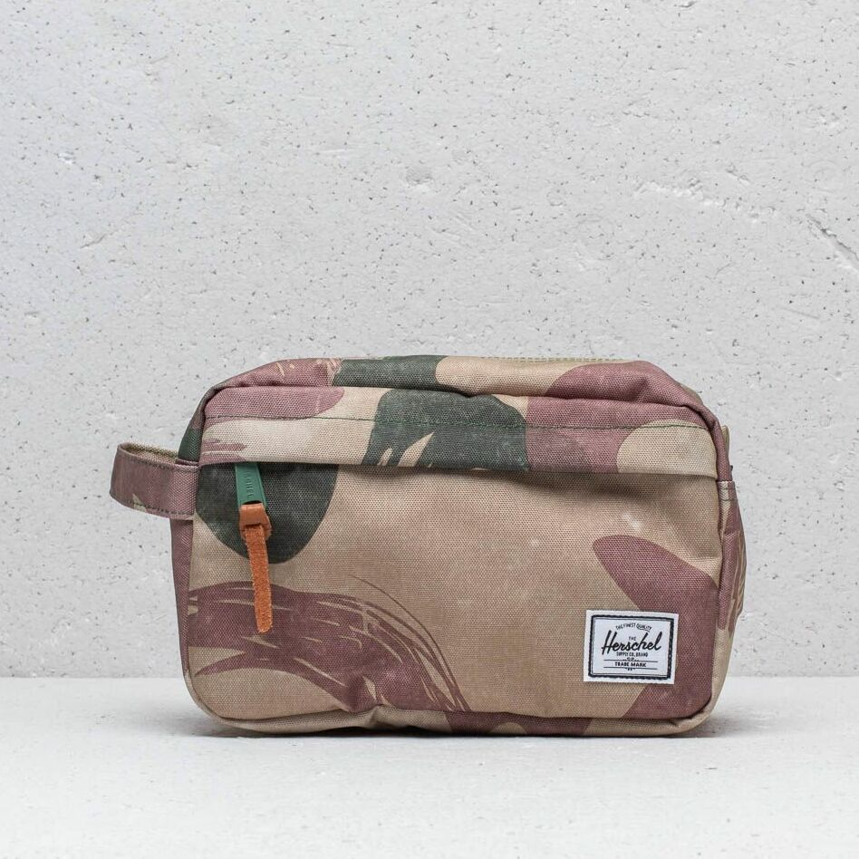 Herschel Supply Co Chapter Bag Brushstroke Camo