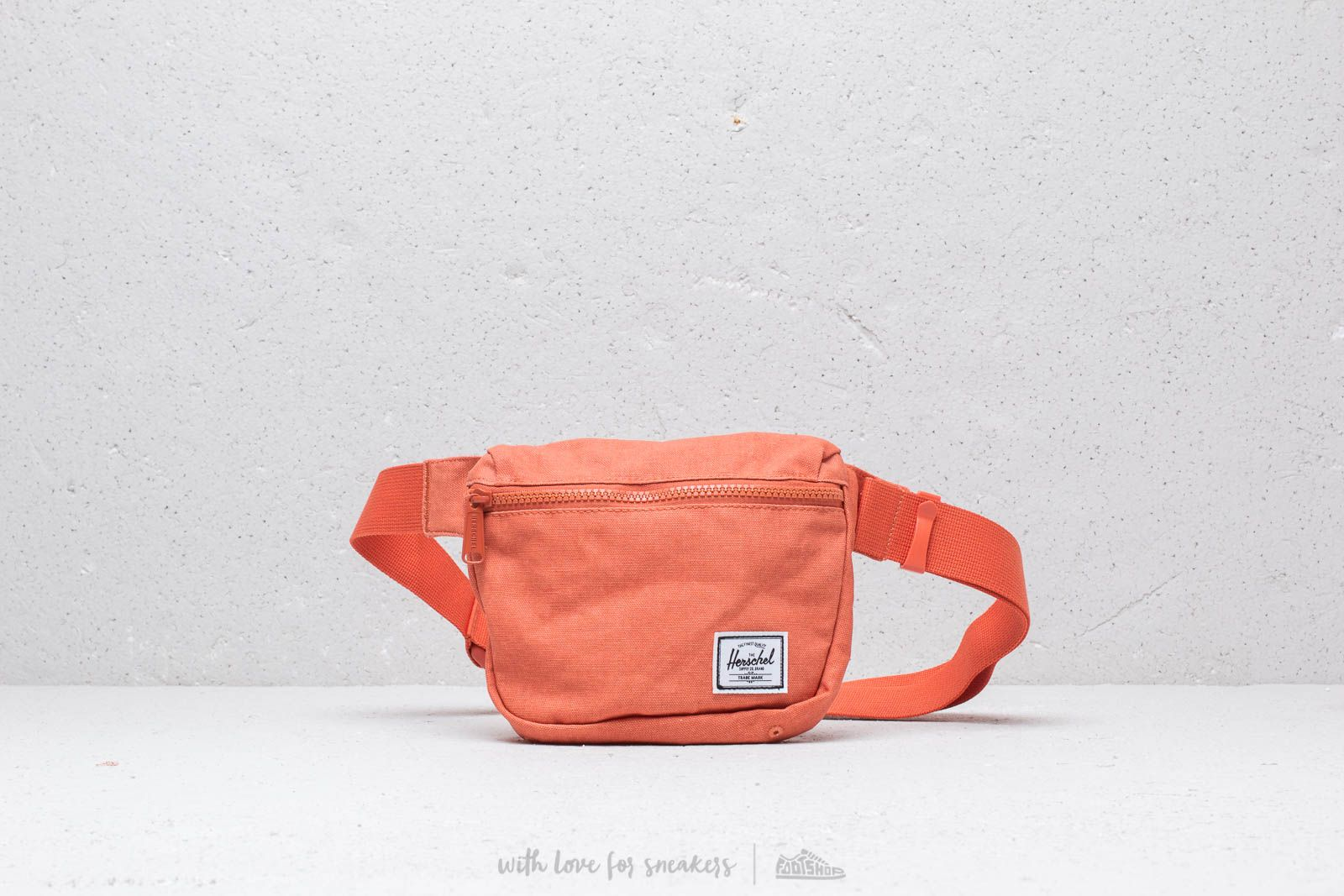 15d6ffb39fd Herschel Supply Co. Fifteen Hip Pack Apricot Brandy at a great price £34 buy