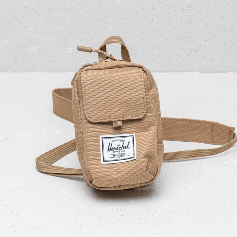 Herschel Supply Co Form Crossbody Small Pack Kelp