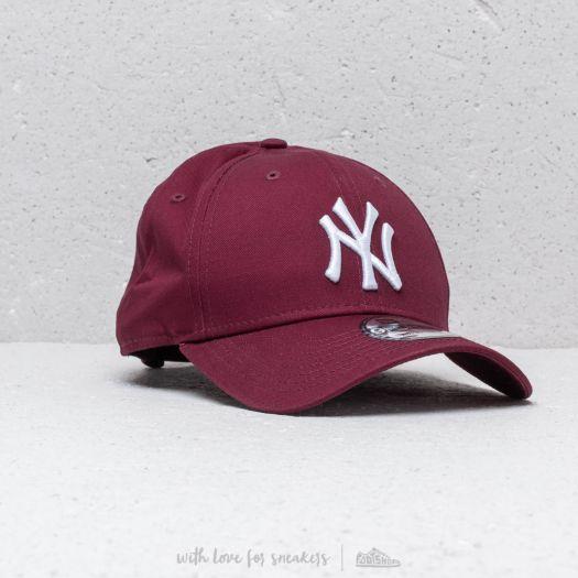c88d9a34115 New Era Cap 39Thirty Major League Baseball Basic New York Yankees ...