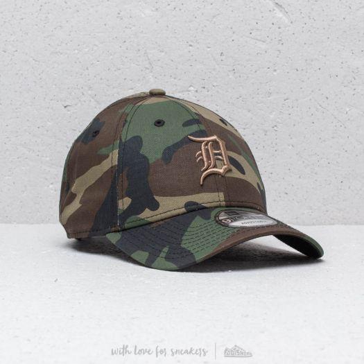New Era 9Forty MLB Essential Detroit Tigers Cap 7017665b5a