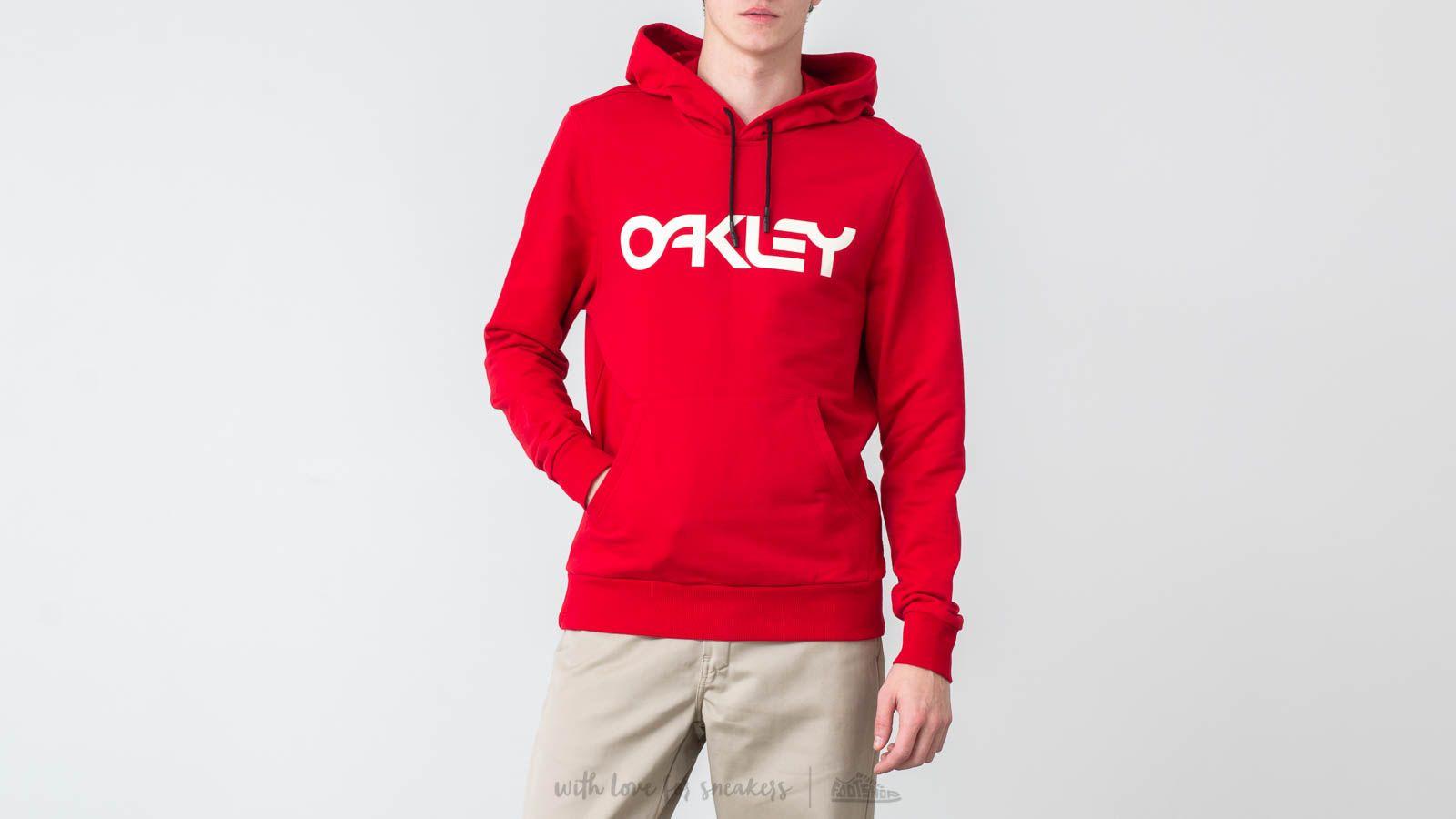Oakley Pullover Hoodie