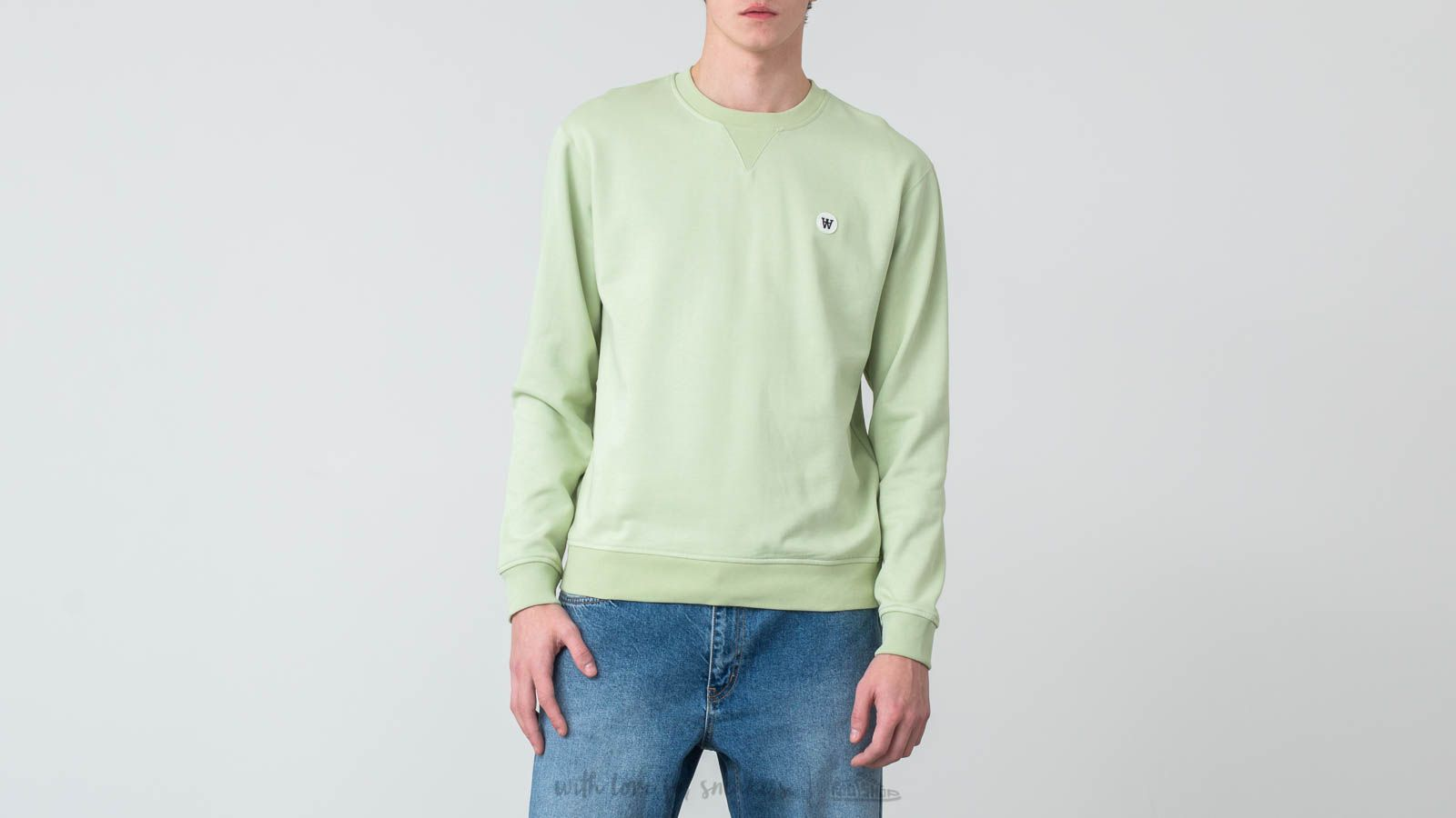 WOOD WOOD Tye Sweatshirt