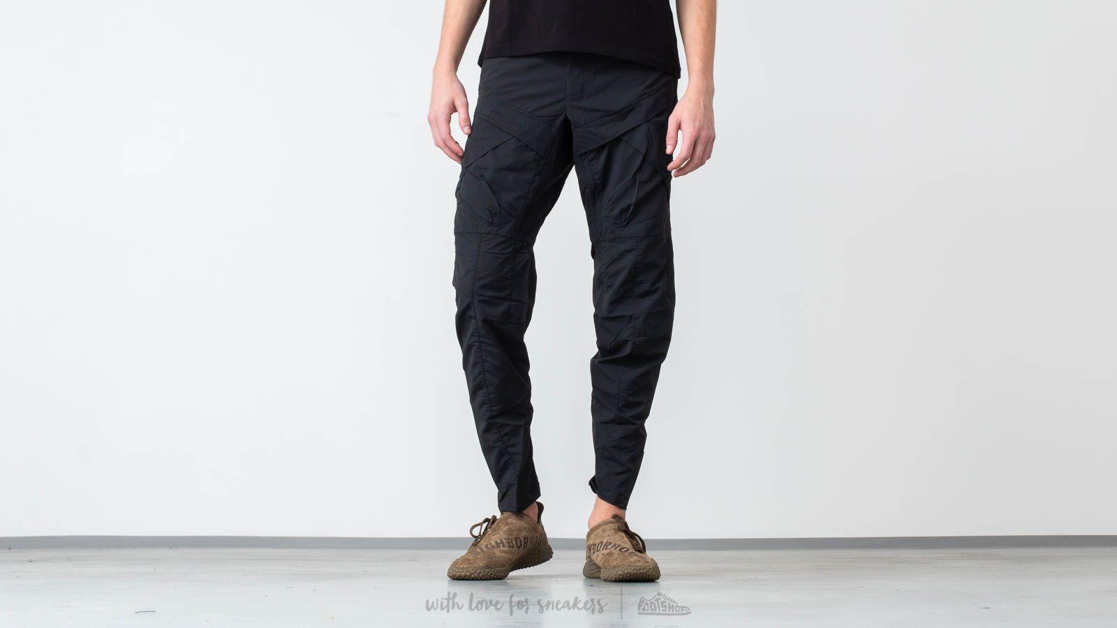 Riot Division 2 Pockets Pants Modified