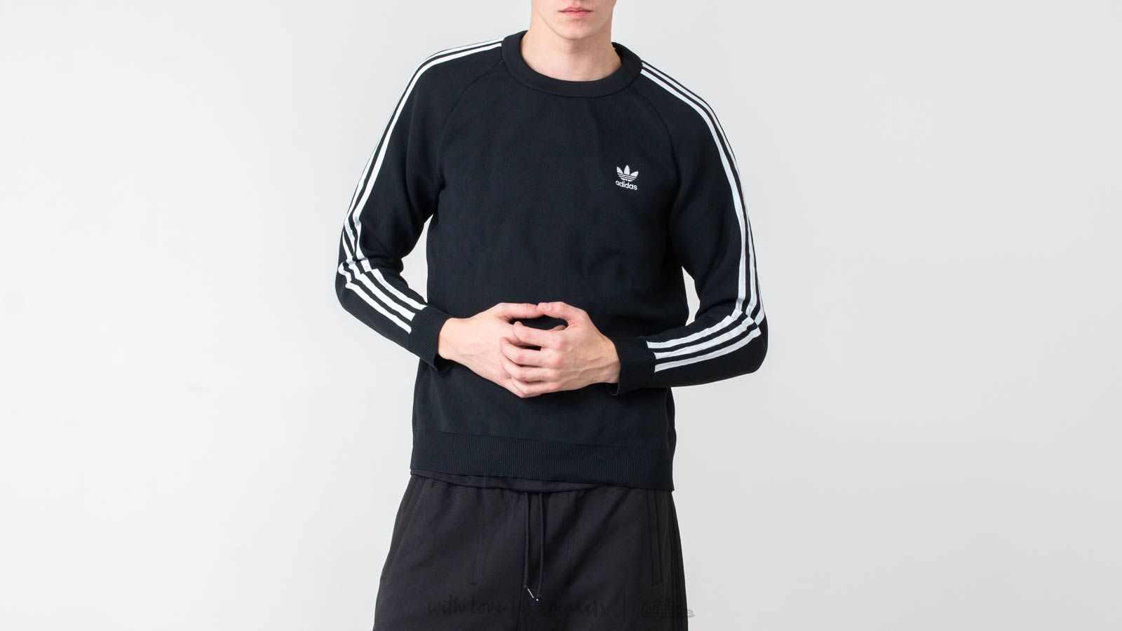 adidas Originals Knit Crewneck