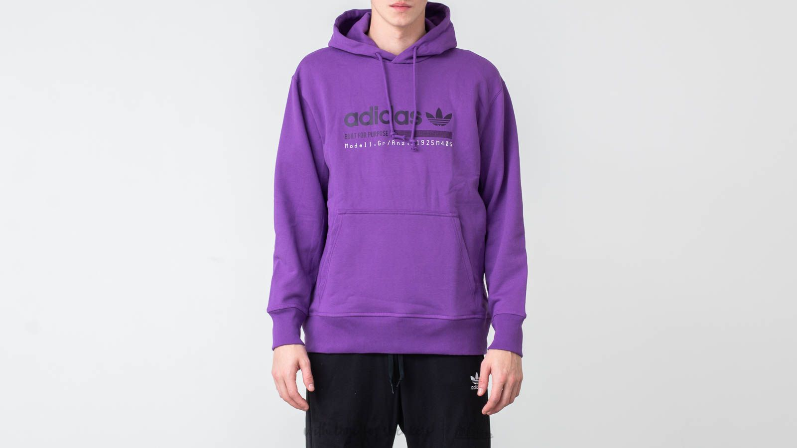 adidas Kaval Graphic Hoodie