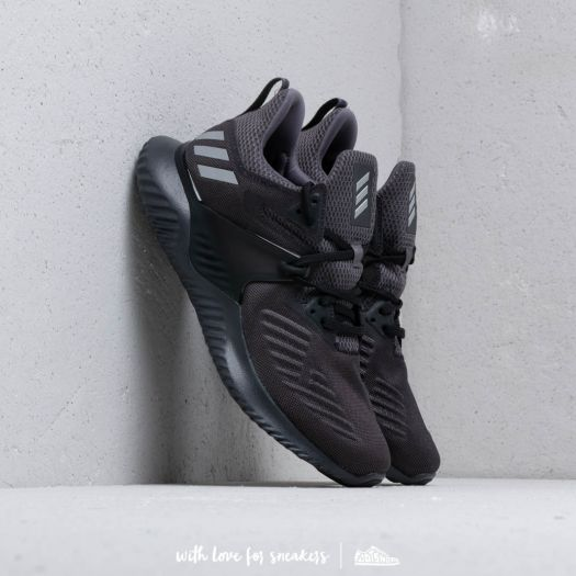 adidas Alphabounce Beyond 2 M Core Black/ Silvmt/ Carbon ...