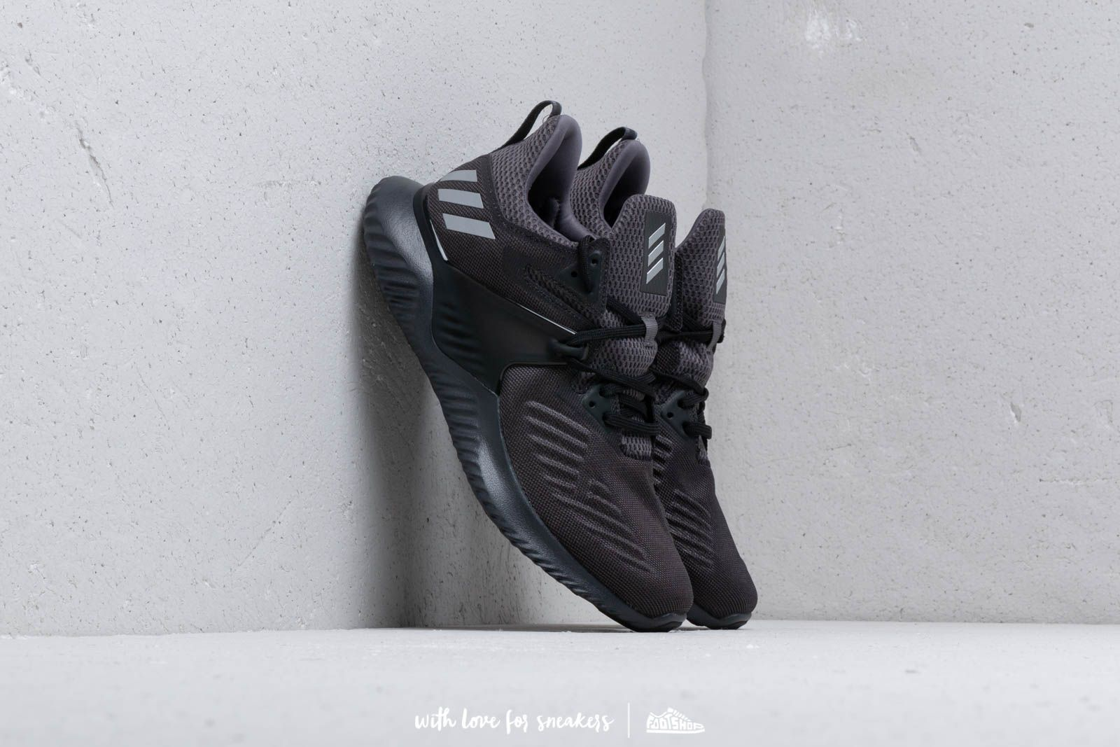e395ce945 adidas Alphabounce Beyond 2 M Core Black  Silvmt  Carbon at a great price   108