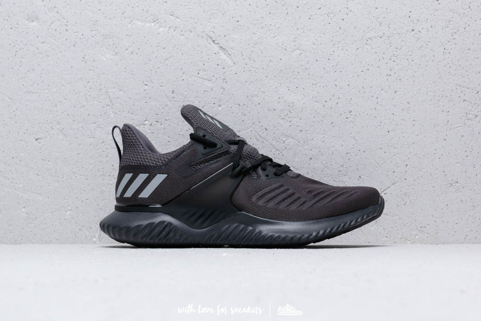 9d35a68e7 adidas Alphabounce Beyond 2 M Core Black  Silvmt  Carbon at a great price   108