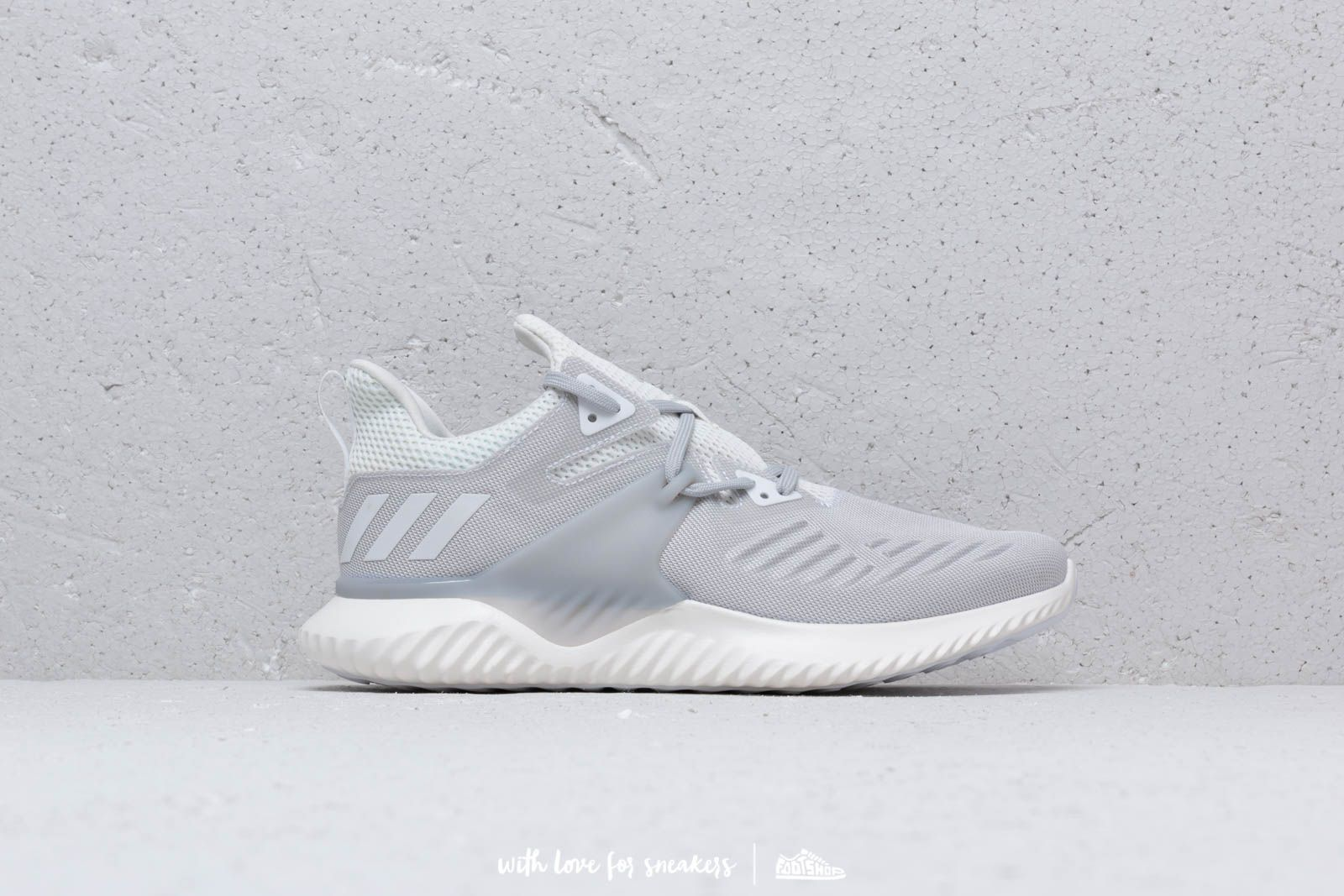 b19b83d1aa27b adidas Alphabounce Beyond 2 M Ftw White  Ftw White  Grey Two at a great