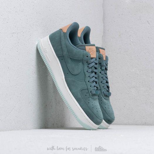 uważaj na nieźle szerokie odmiany Nike Wmns Air Force 1 '07 Premium Hasta/ Hasta-Summit ...