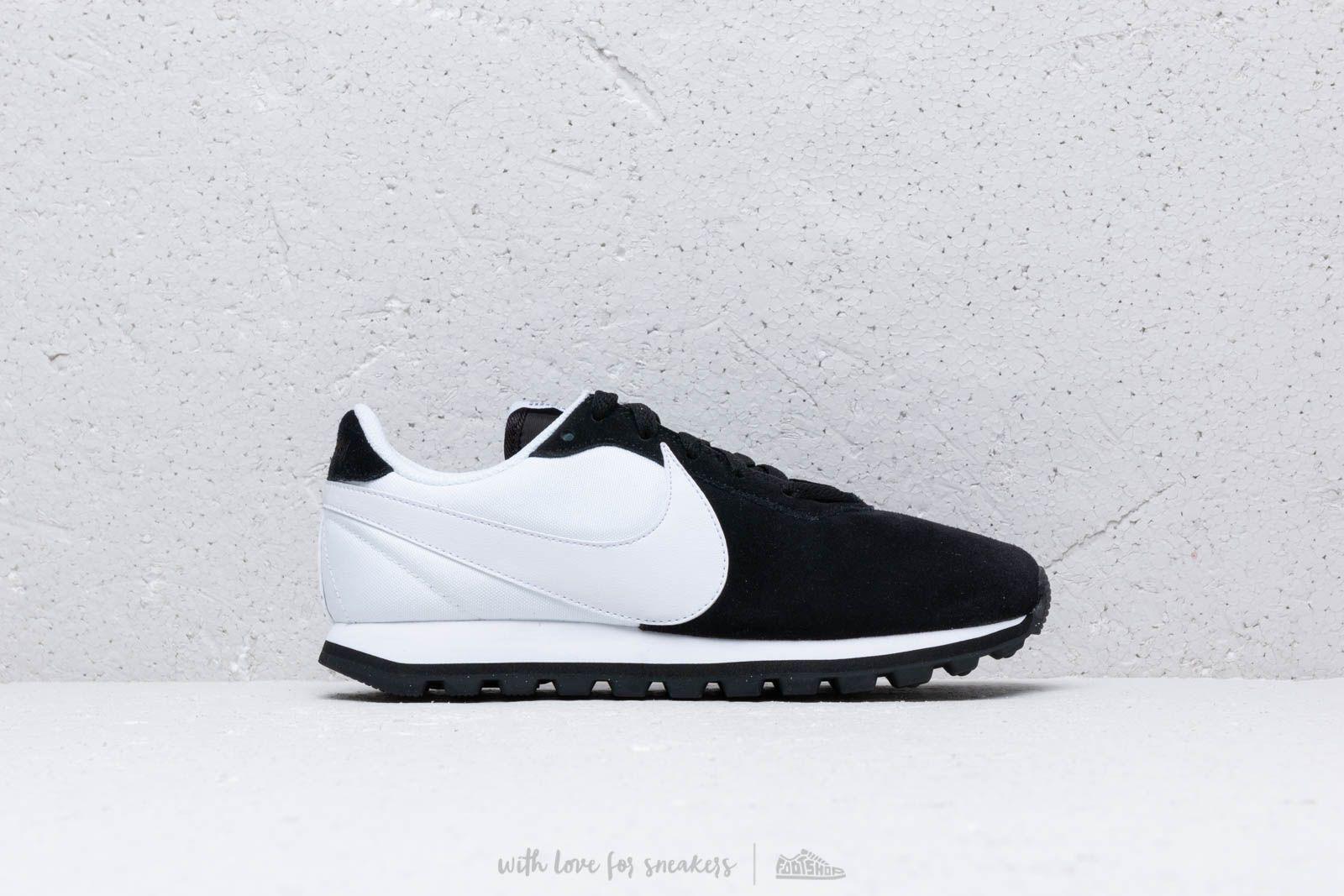 Nike w pre love o x black white white at a great price 81
