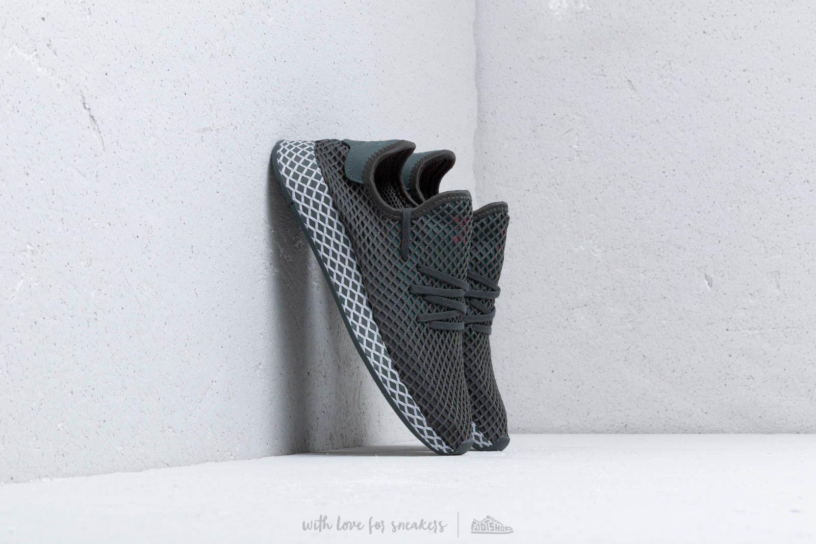 in stock 7f958 561f1 adidas Deerupt Runner J
