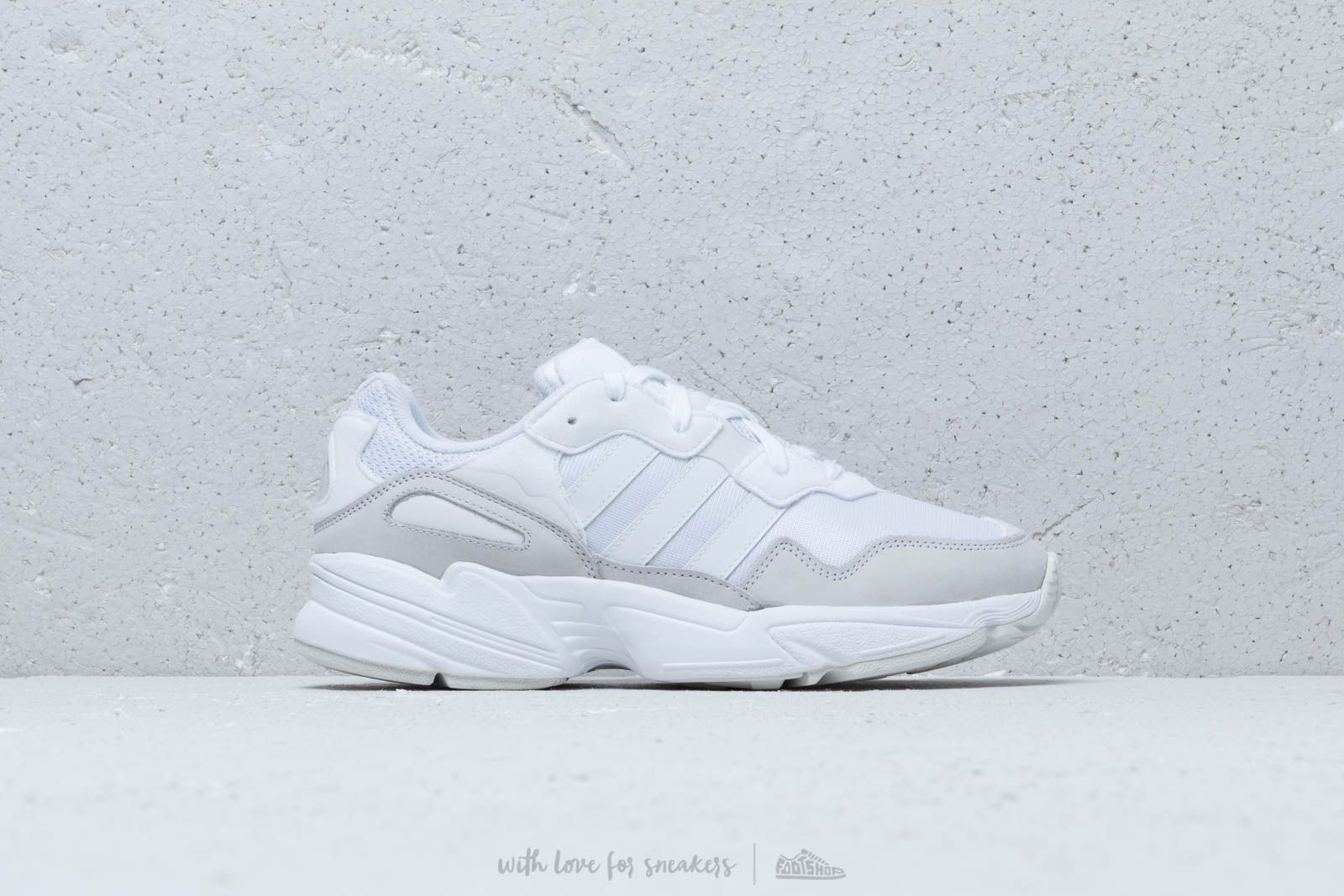 adidas Yung 96 Ftw White Ftw White Grey Two | Footshop