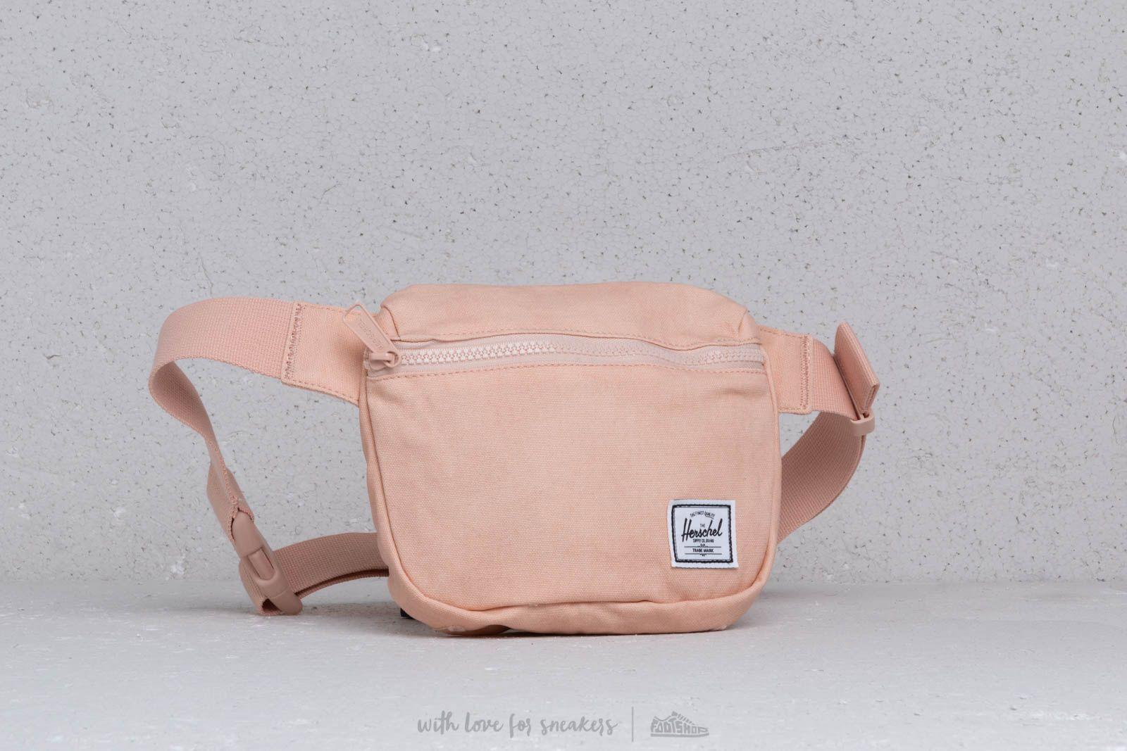 Ledvinky Herschel Supply Co. Fifteen Bag Cameo Rose