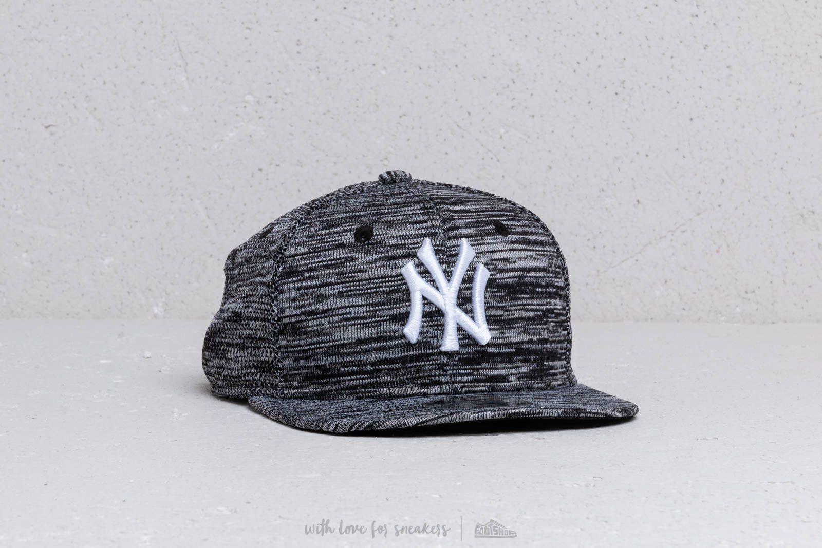 New Era 9Fifty MLB Original Fit Engine New York Yankees Cap