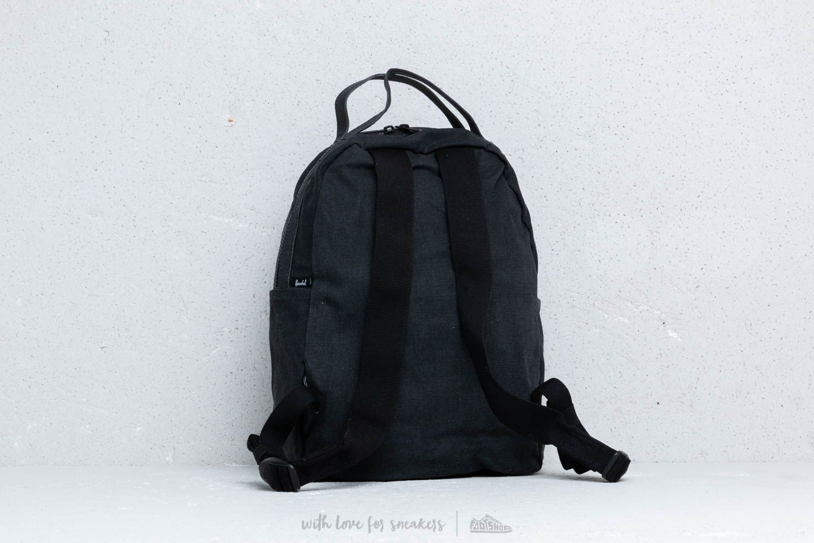 410bcefd6a3 Herschel Supply Co. Nova X-Small Backpack Black at a great price  69 buy