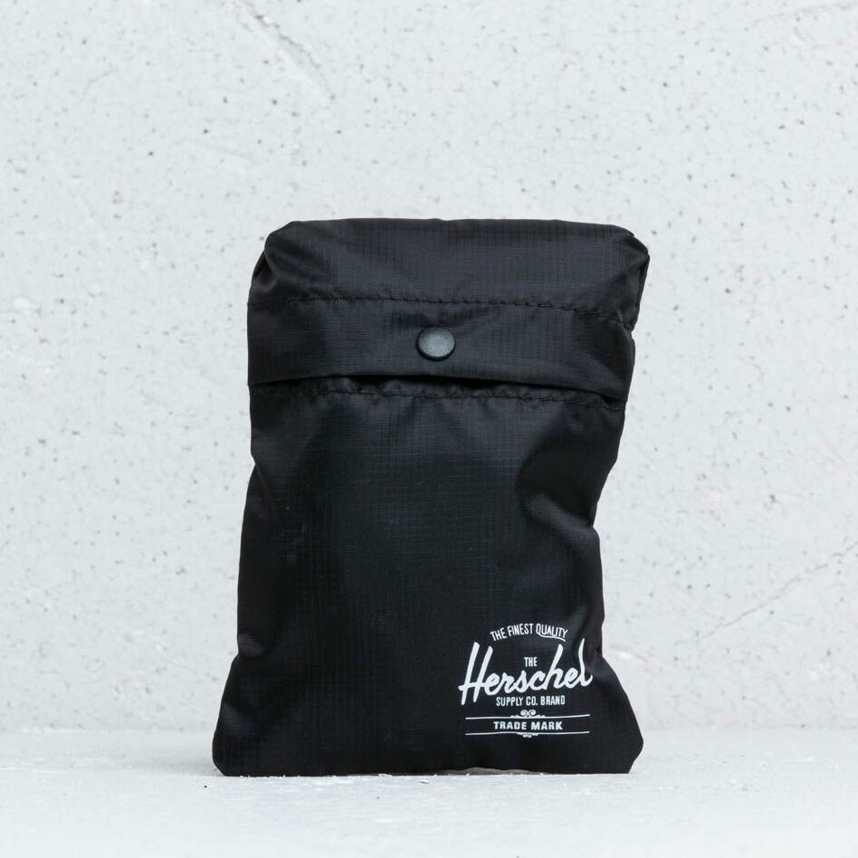 Herschel Supply Co Toiletry Bag Black