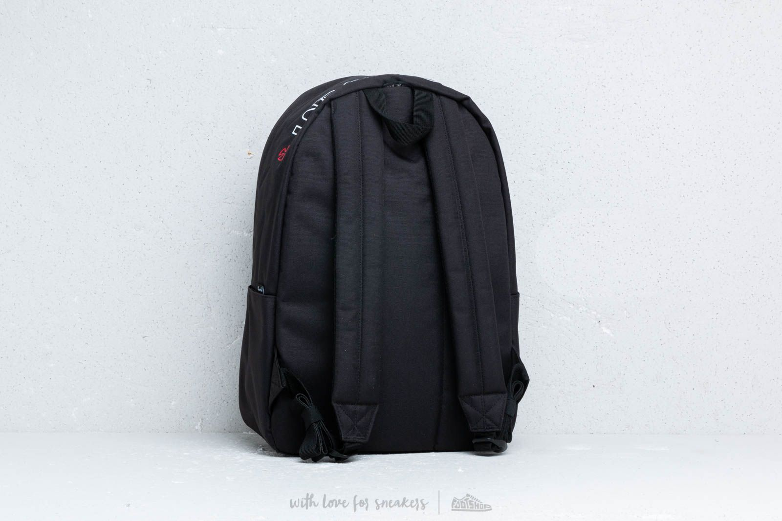 24636402db2 Herschel Supply Co. x Independent Classic Backpack XL Black at a great  price 68 €