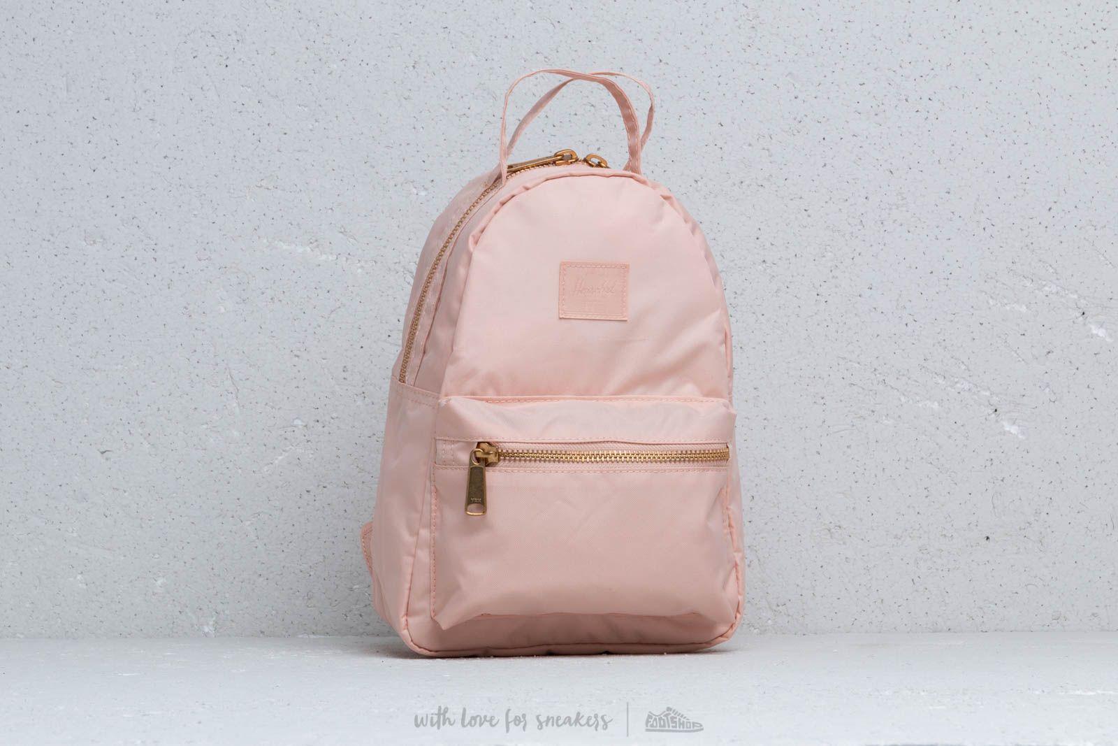 Herschel Supply Co. Nova Mini Backpack