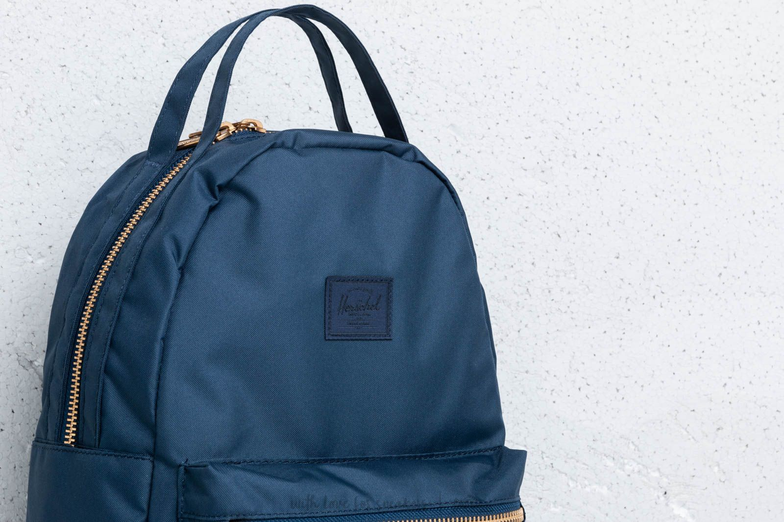 Herschel Supply Co. Light Nova Backpack Navy at a great price 68 € buy at 64dd93521a
