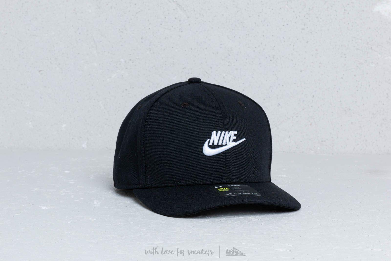 Nike Sportswear Classic 99 Futura Hat