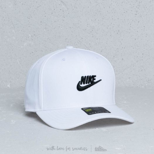 18c3d43a761 Nike Sportswear Classic 99 Futura Hat Black