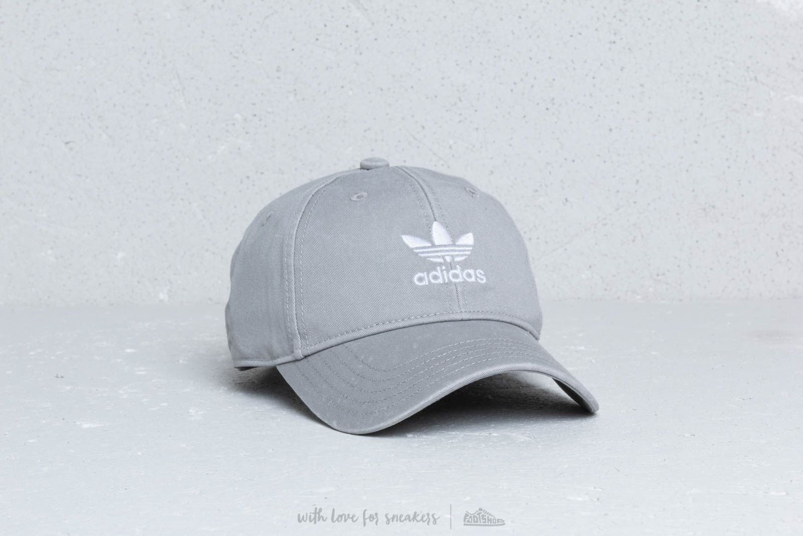 Adidas Adic Washed Cap