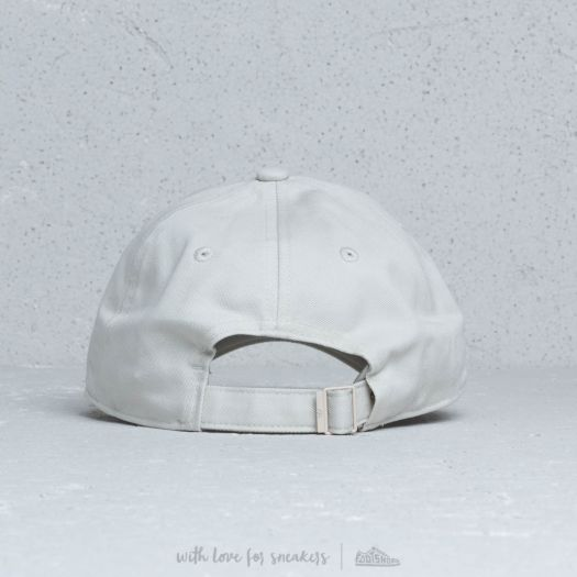 f59c3fa61 adidas Originals Samstag Dad Cap Raw White/ White/ Gold Met | Footshop