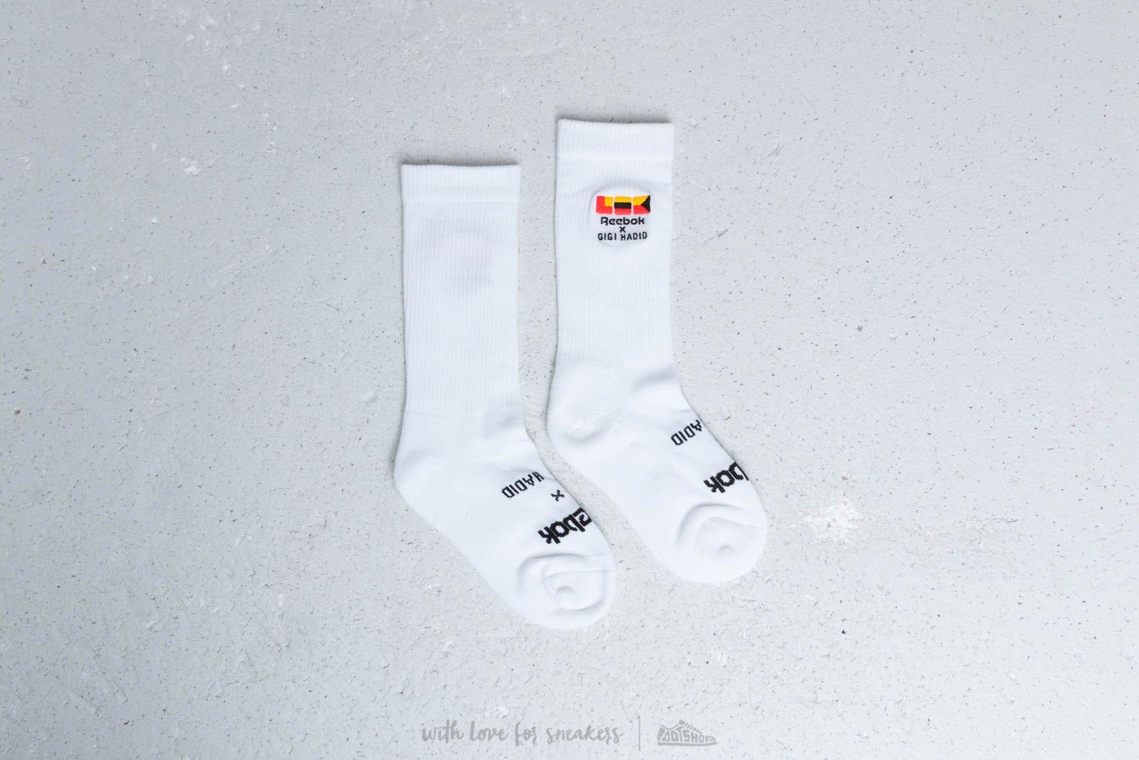 Reebok x Gigi Hadid Socks