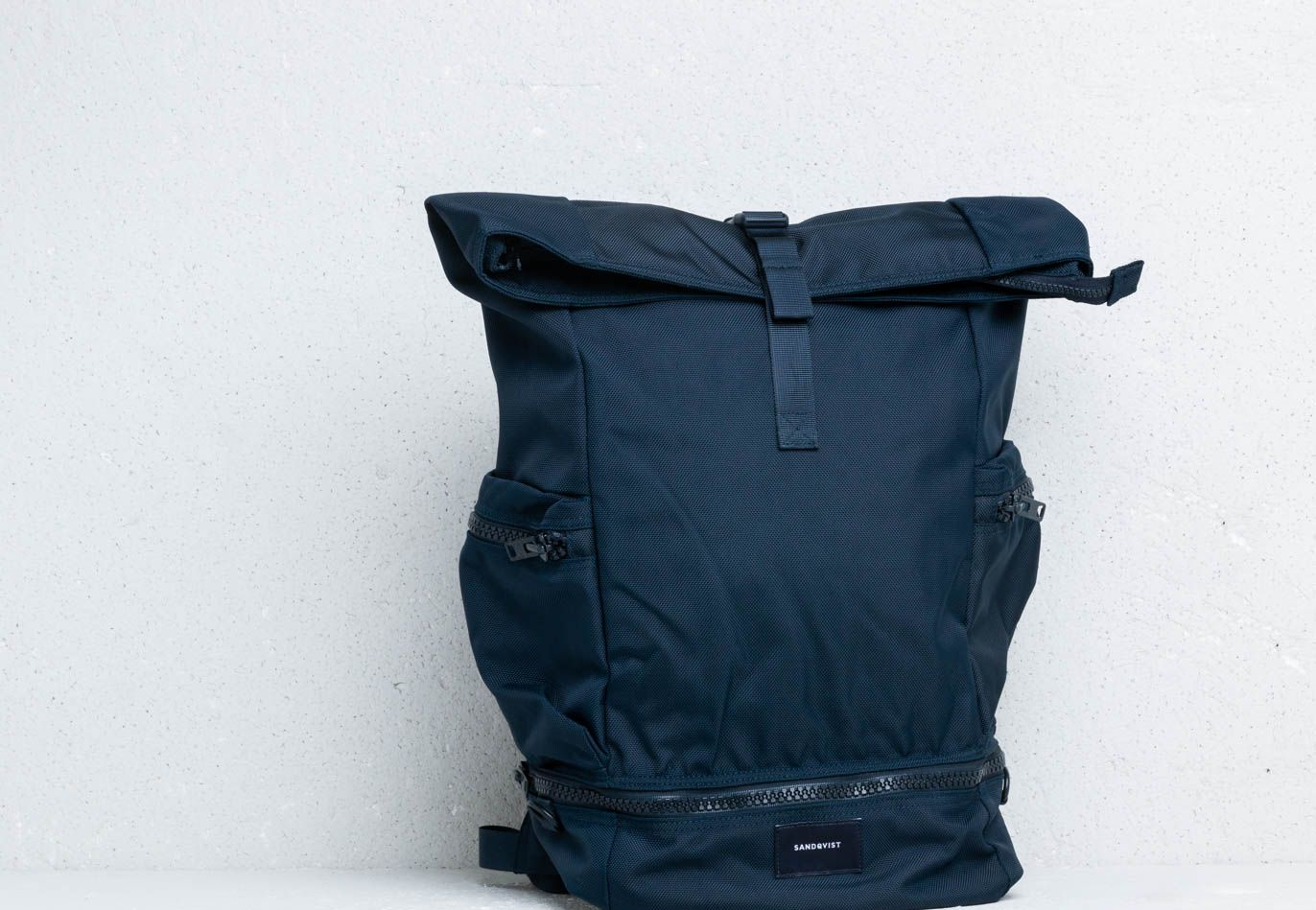Sandqvist Verner Backpack Navy
