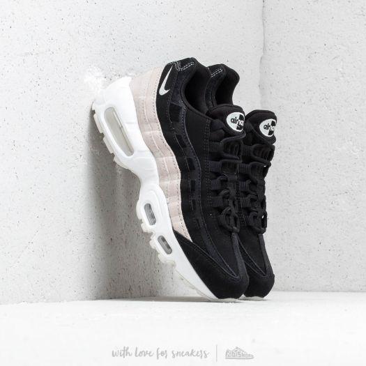 Air Max 95 Prm Sneakers in Black