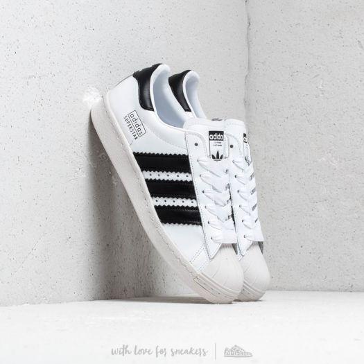 Adidas Superstar 80s blackwhite ab 34,99 € | Preisvergleich