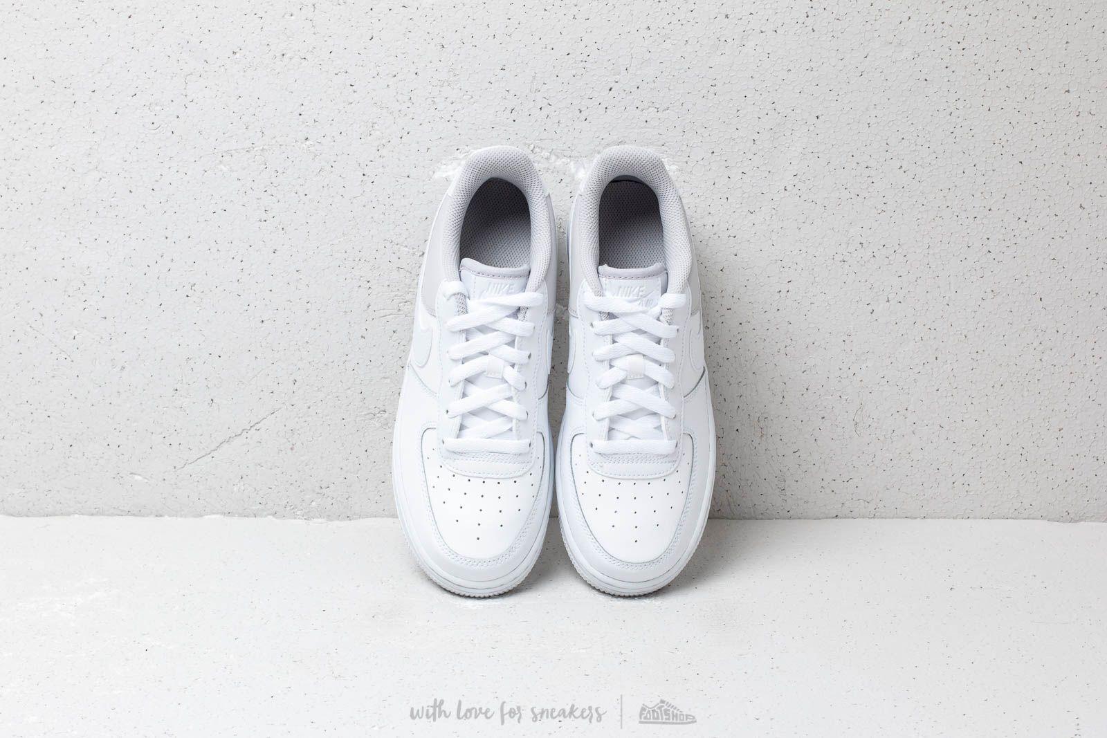 Force Air Nike 1gsWhite Vast GreyFootshop 9YeDHWE2I