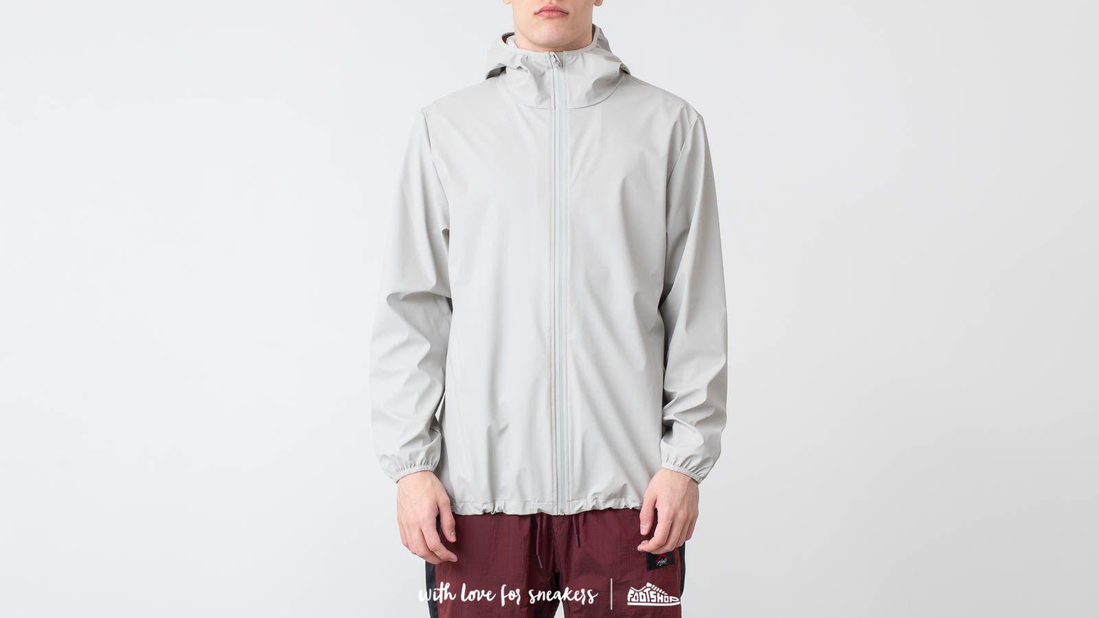 Rains Base Jacket Moon za skvělou cenu 1 290 Kč koupíte na Footshop.cz