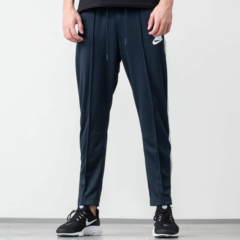 Nike Sportswear Pants Black/ White