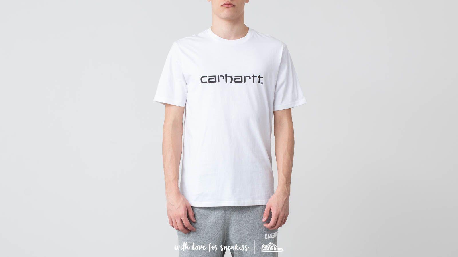 Carhartt WIP Shortsleeve Tee