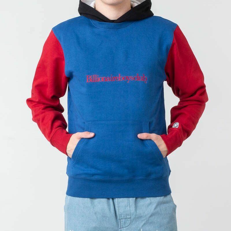 Billionaire Boys Club Colour Popover Hoodie Multicolor, Multicolour