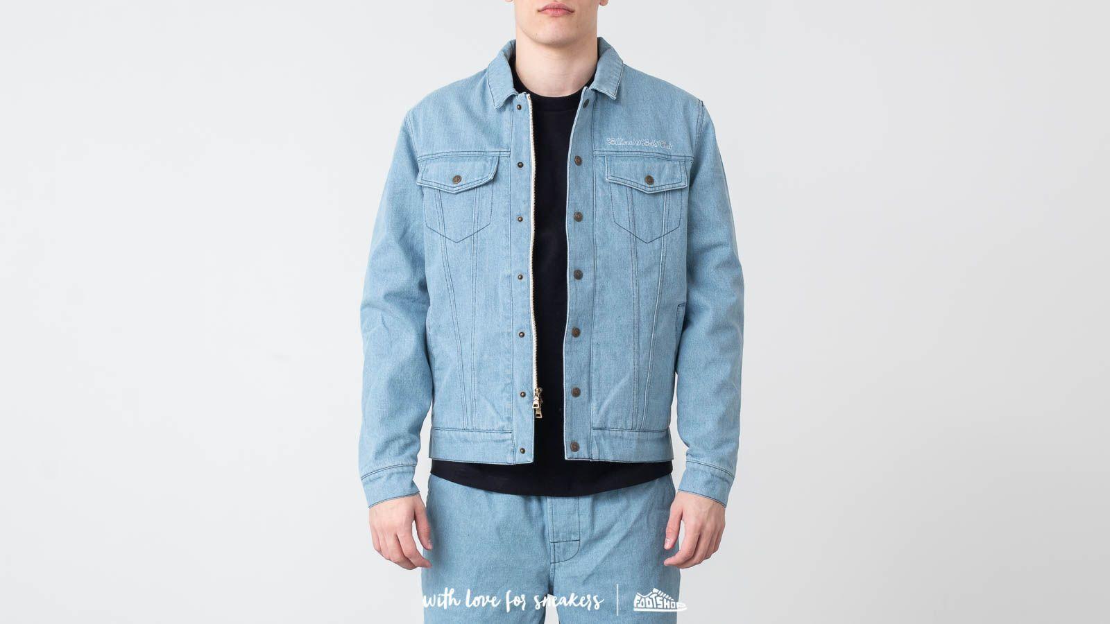 Billionaire Boys Club Trucker Jacket