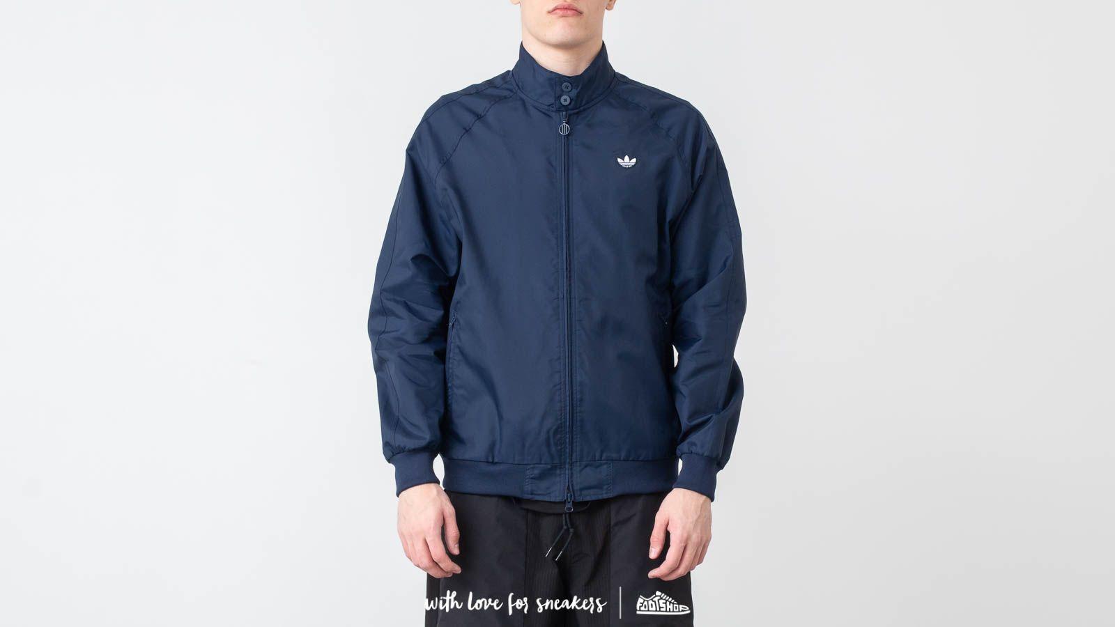 adidas Harrington Track Jacket
