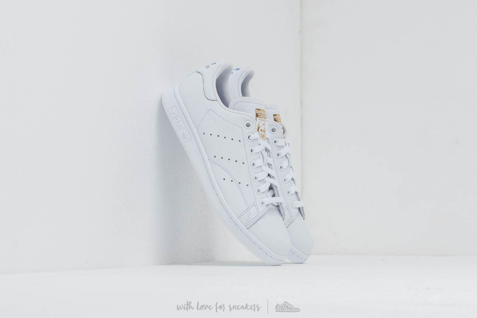 Dámské tenisky a boty adidas Stan Smith W Ftw White/ Realil/ Rawgol