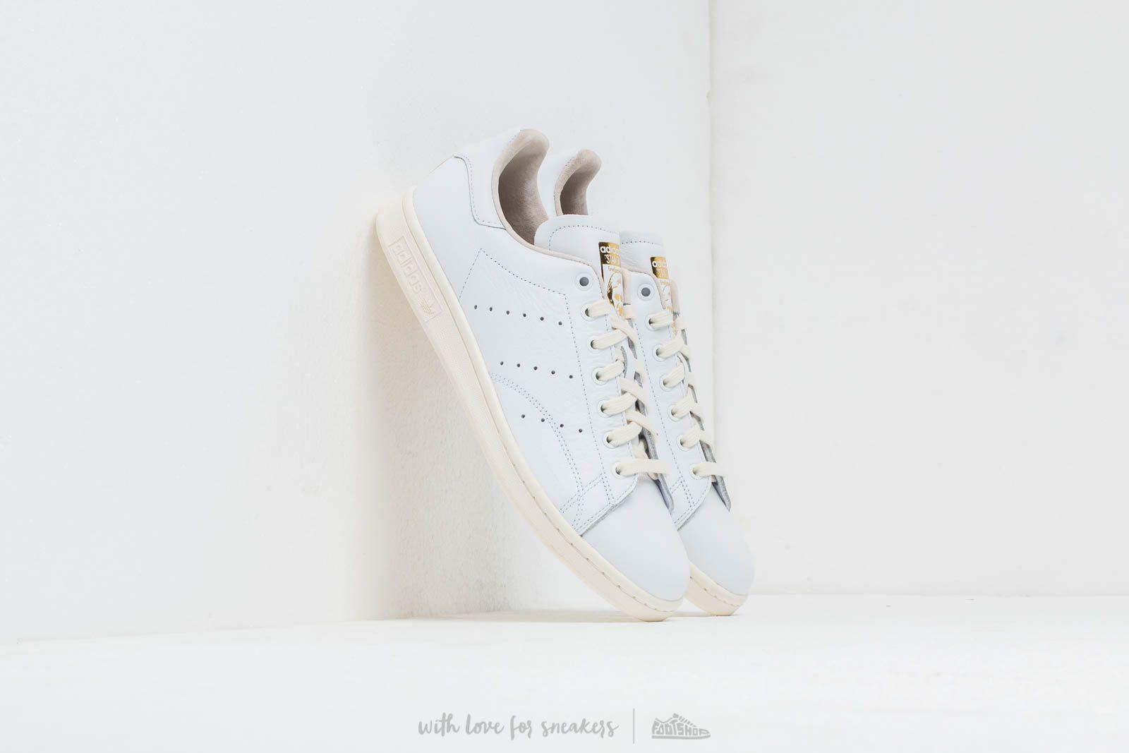 f1e2aff64181e adidas Stan Smith Ftw White  Off White  Collegiate Green at a great price  114