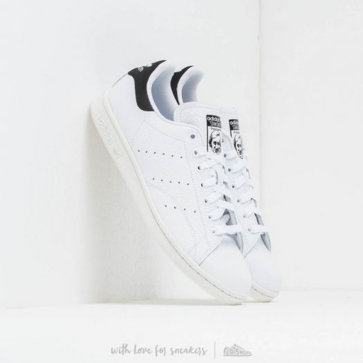 adidas Stan Smith Ftw White Ftw White Core Black | Footshop