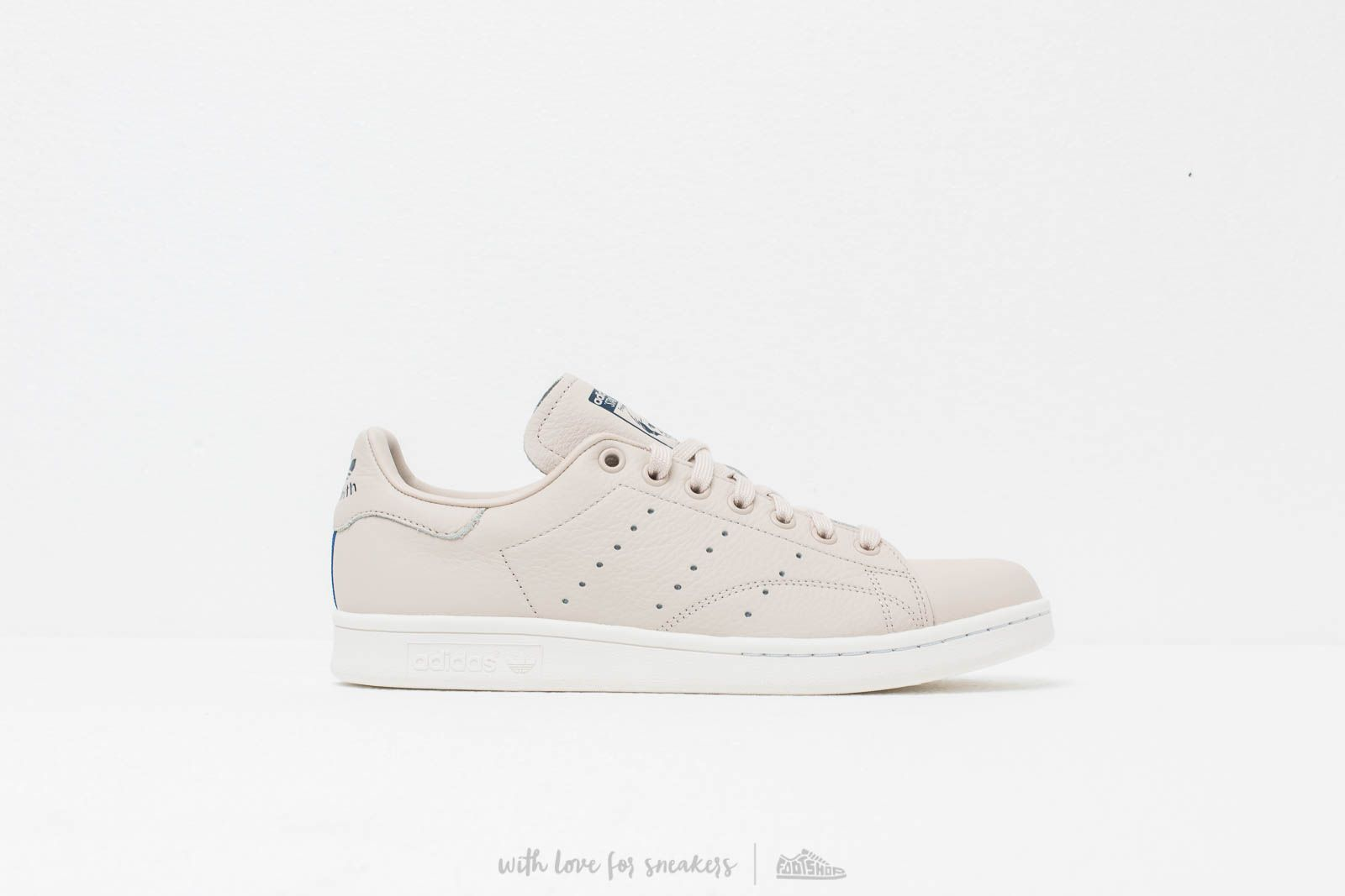 adidas Stan Smith Cream Brown  Crystal White  Core Navy at a great price £ 59e46ff51