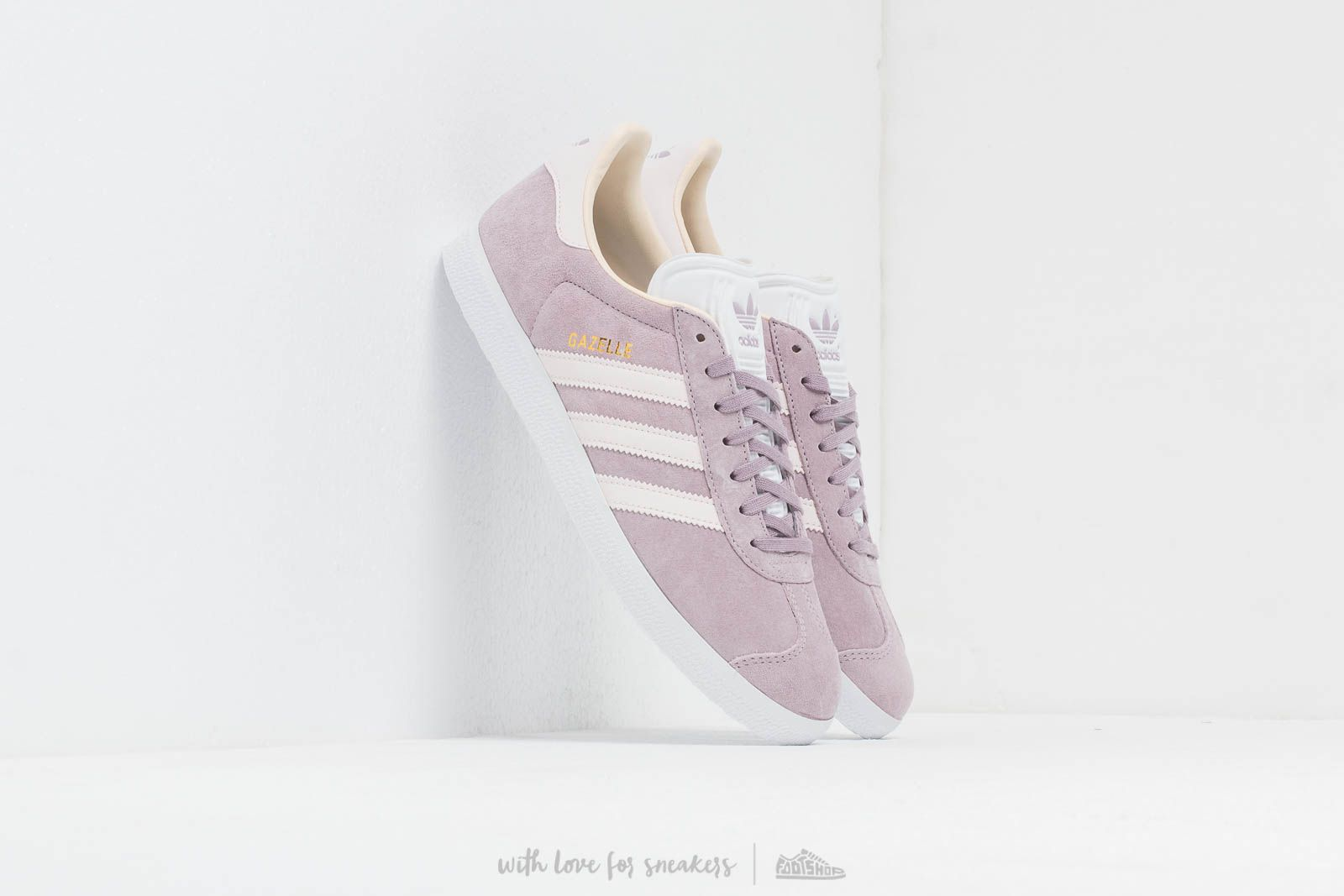 31d9d16e71d4cb adidas Gazelle W Sofvis  Orctin  Ecrtin at a great price 88 € buy at
