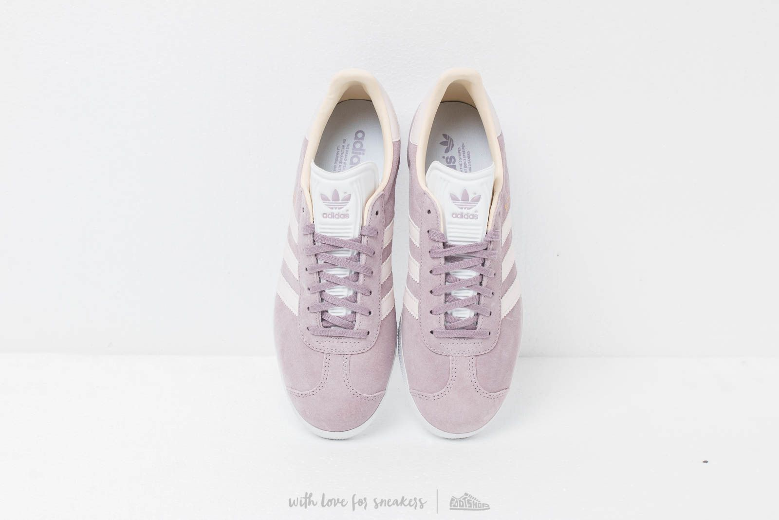 Buty adidas Gazelle W CG6066 SofvisOrctinEcrtin