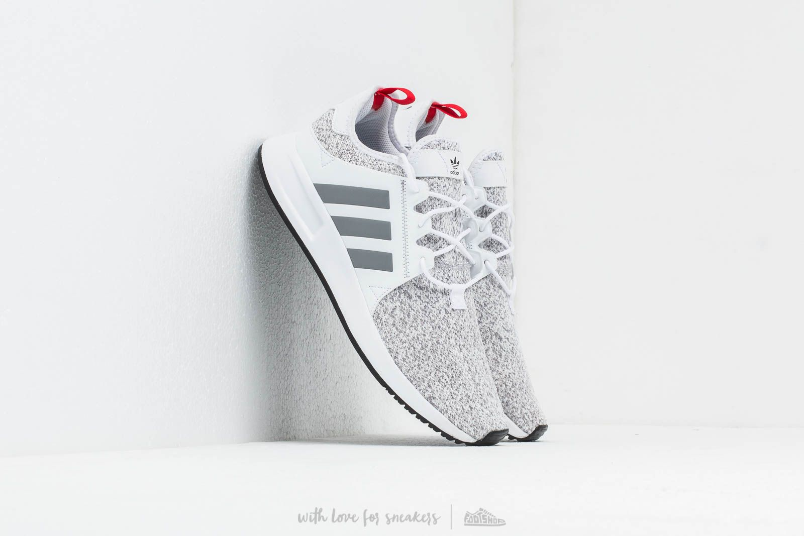 83a37191 adidas X_PLR Ftw White/ Grey Three/ Scarlet at a great price 92 € buy