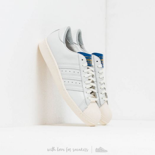 adidas Superstar Bt Ftw White Ftw White Croyal | Footshop