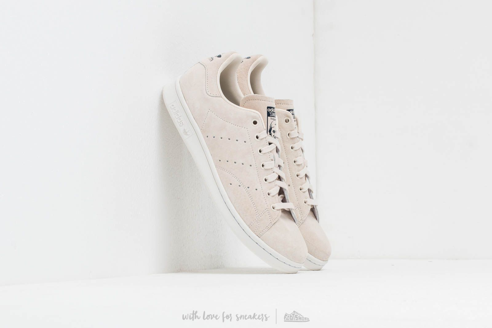 adidas Stan Smith Chalk White/ Crystal White/ Cburgu at a great price $108 buy at Footshop