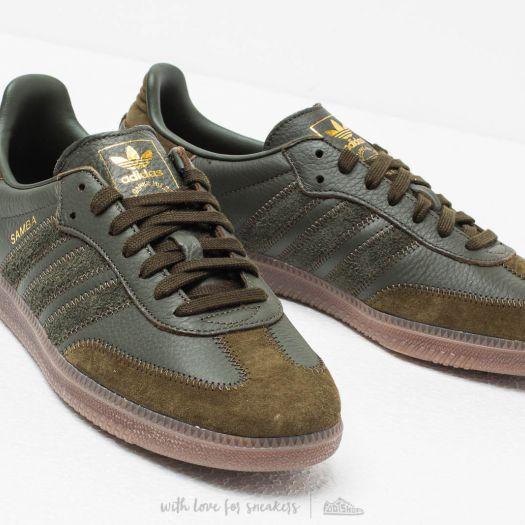 Men's shoes adidas Samba Og Ft Night